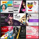 Gr fashion instagram templates 50 designs-www.instagram-store (2)