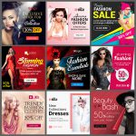 Gr fashion instagram templates 50 designs-www.instagram-store (3)