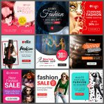 Gr fashion instagram templates 50 designs-www.instagram-store (4)