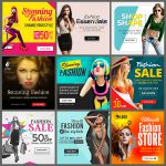 Gr fashion instagram templates 50 designs-www.instagram-store (5)