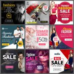Gr fashion instagram templates 50 designs-www.instagram-store (6)